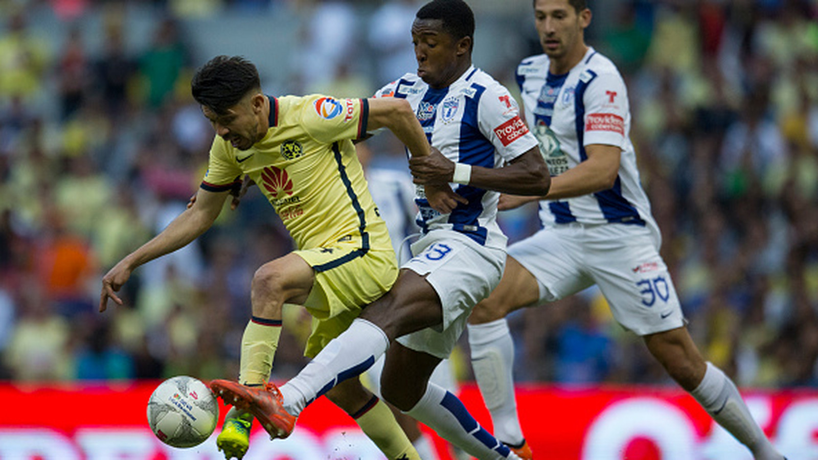 Club America Vs Pachuca