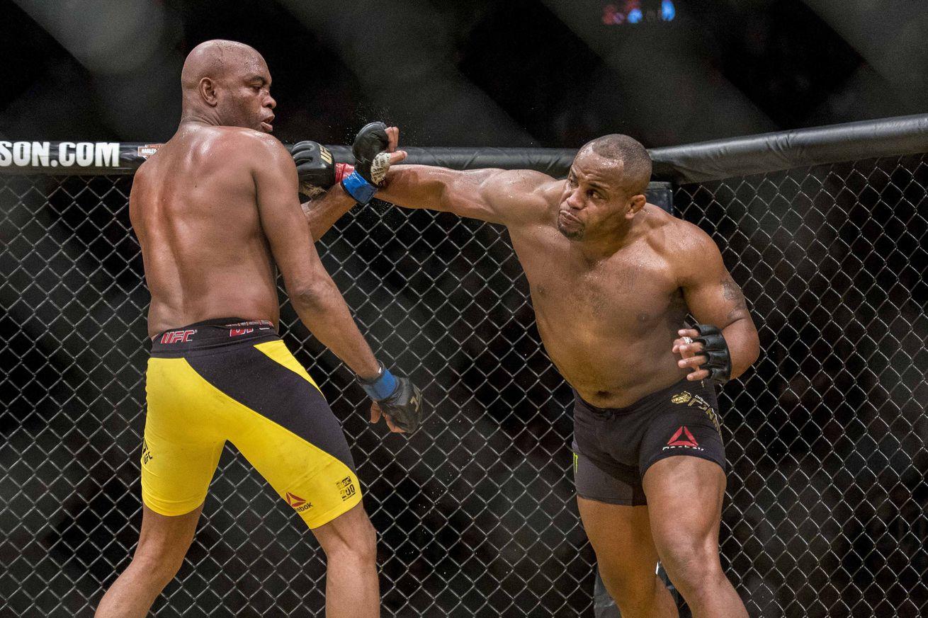 UFC 208 fight card: Anderson Silva vs Derek Brunson preview