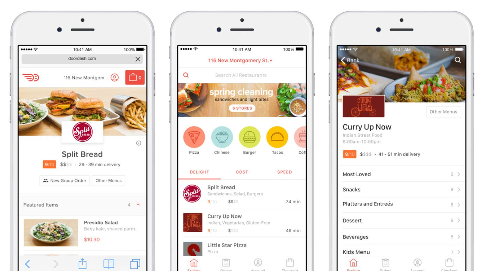 delivery app doordash steps into yelp u0026 39 s turf with new