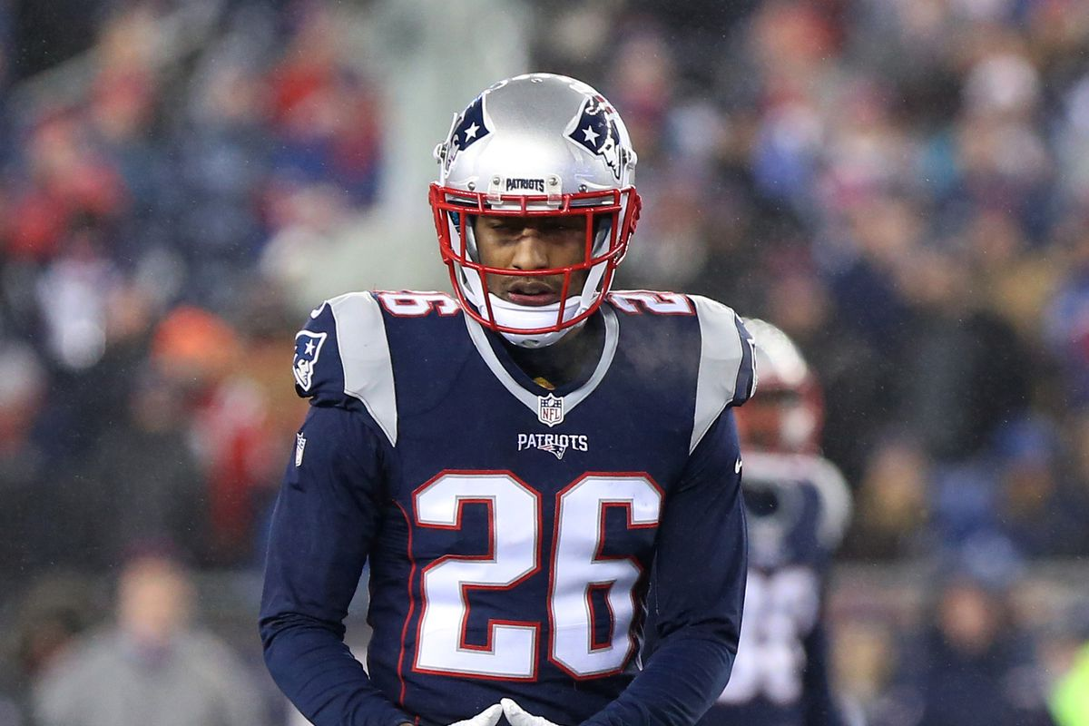 Titans agree to terms with cornerback Logan Ryan