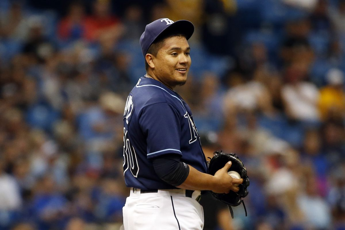 3 hit batters, 3 ejections in Rays' 9-5 win over Yanks