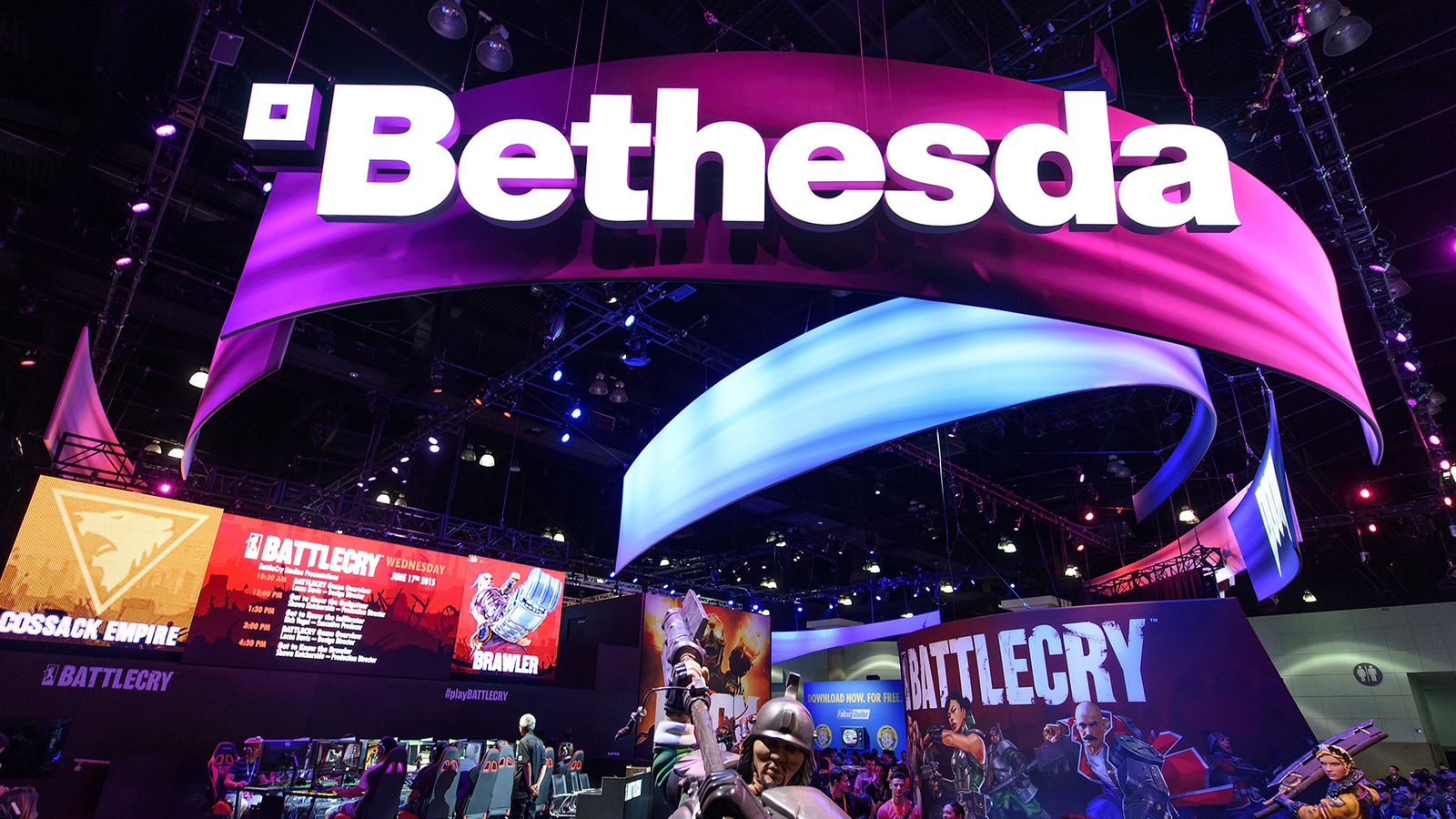 E3 2016 for Bethesda: Facts, rumors and speculation
