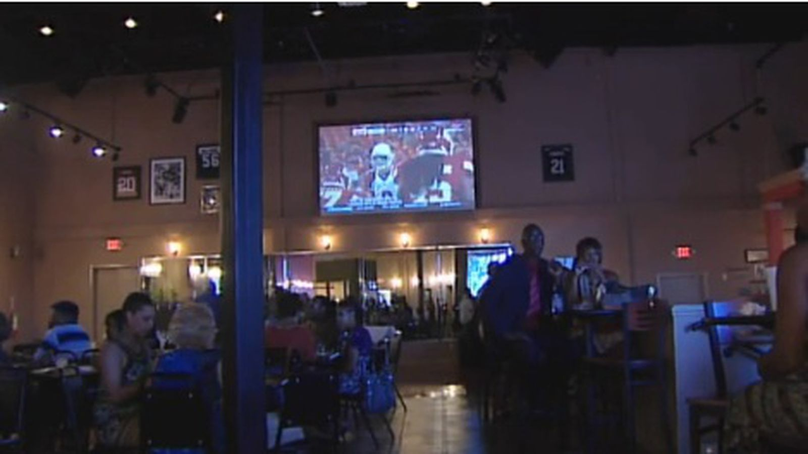 Years After Fire, Midtown Live Returns As Sports Bar ...
