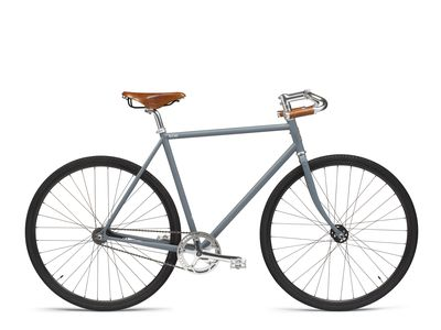 Furniture brand Blu Dot now sells a minimalist bike