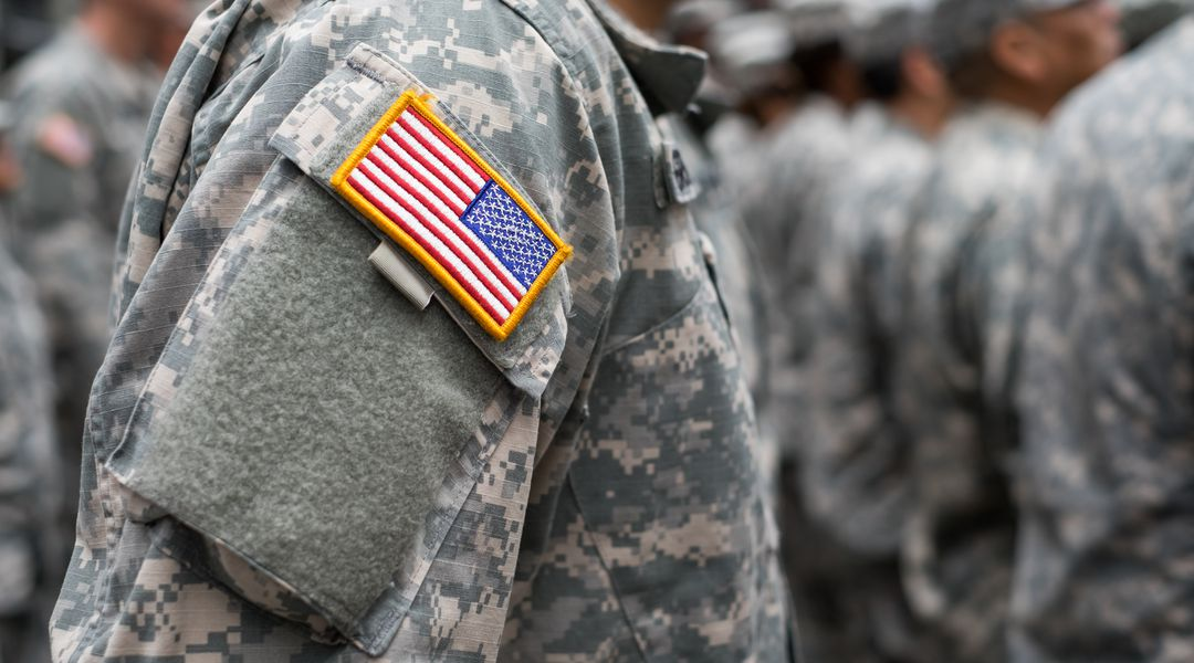5a66d5abff5 rssfeeds.detroitnews.com A former Pentagon adviser on why the military has  become too powerful