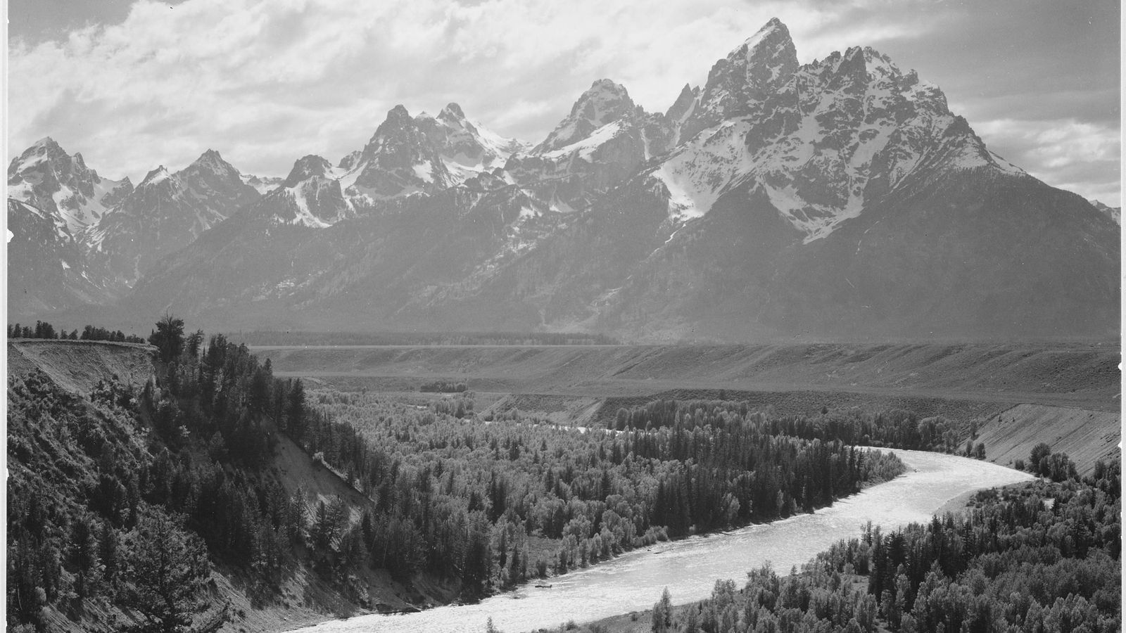 The National Park Service Wants To Hire A New Ansel Adams