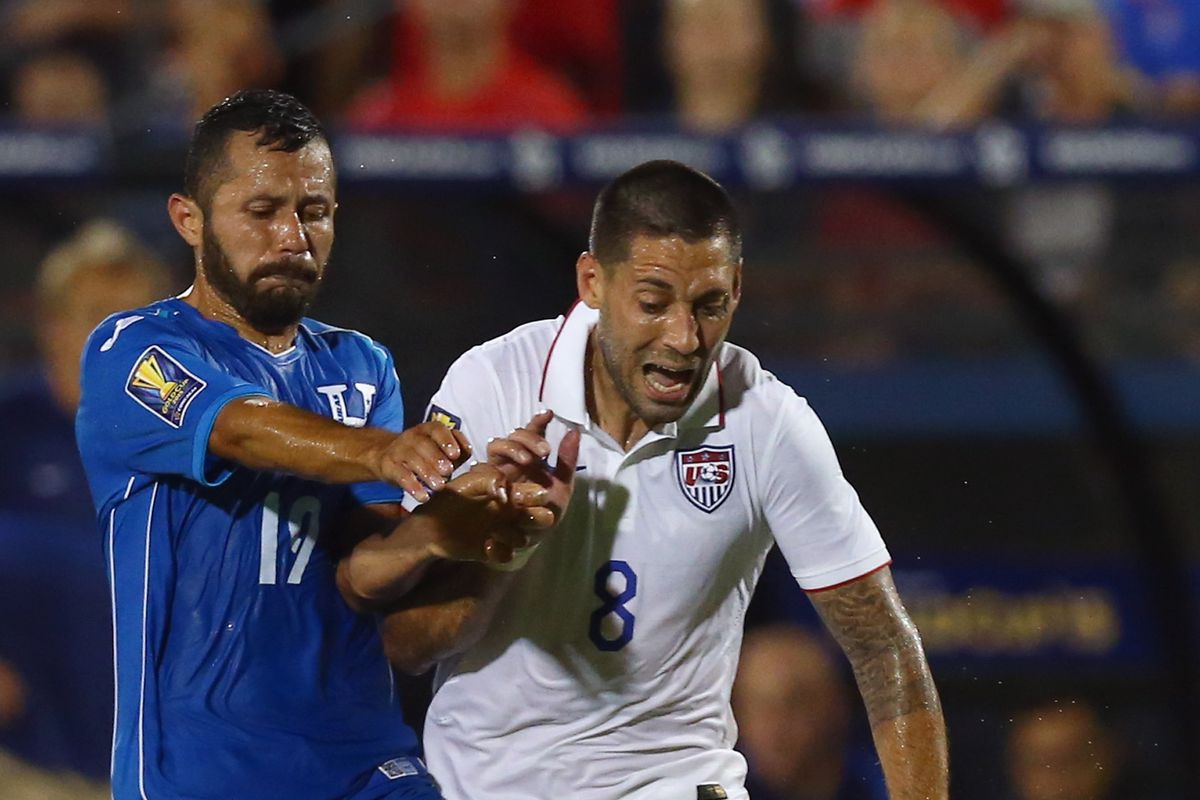 US routs Honduras in World Cup qualifying match