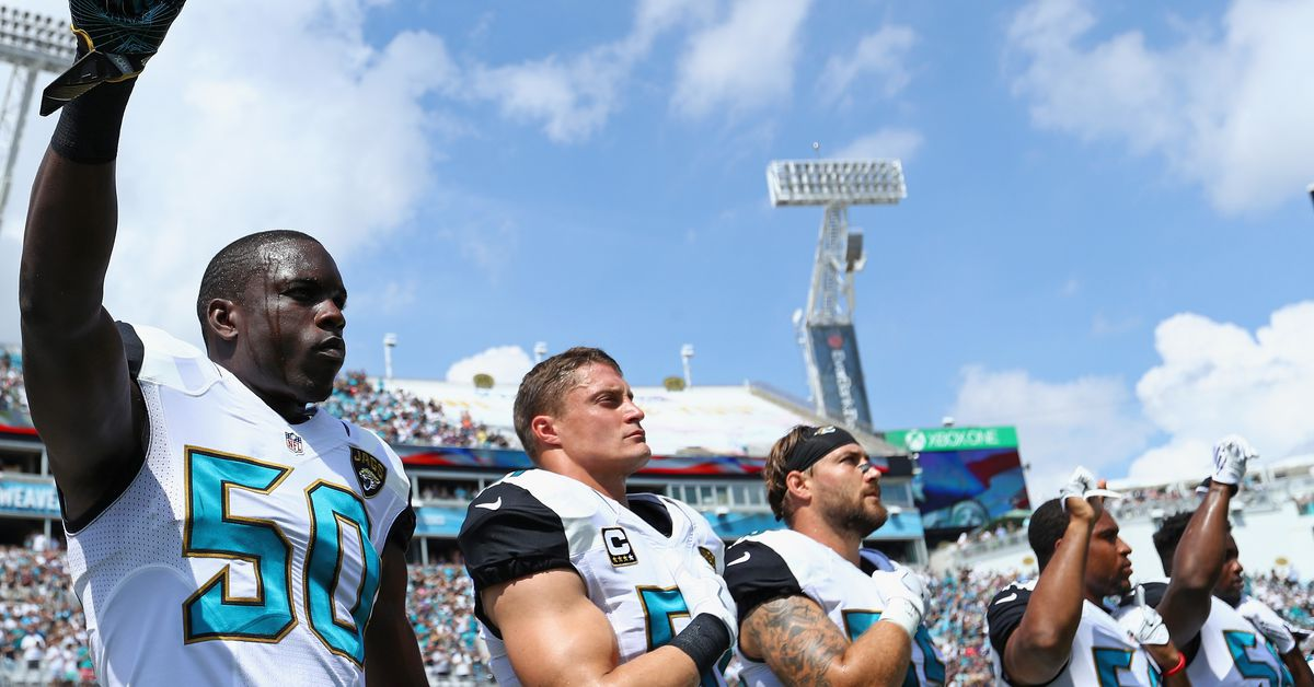 Ravens-Jaguars: How to stream the London game for free