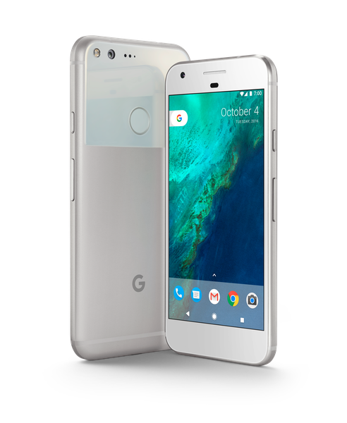 Google New Pixel Android Phone