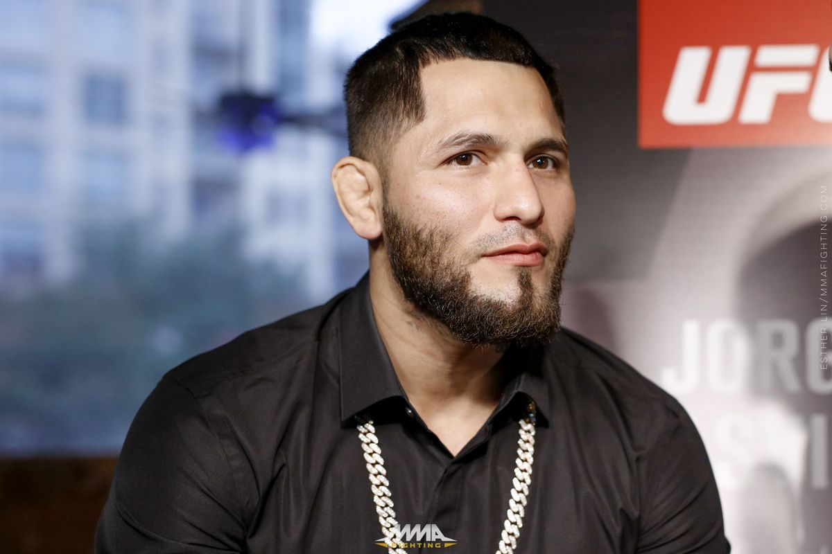 Jorge Masvidal Wastes No Time In Calling Out New Opponent