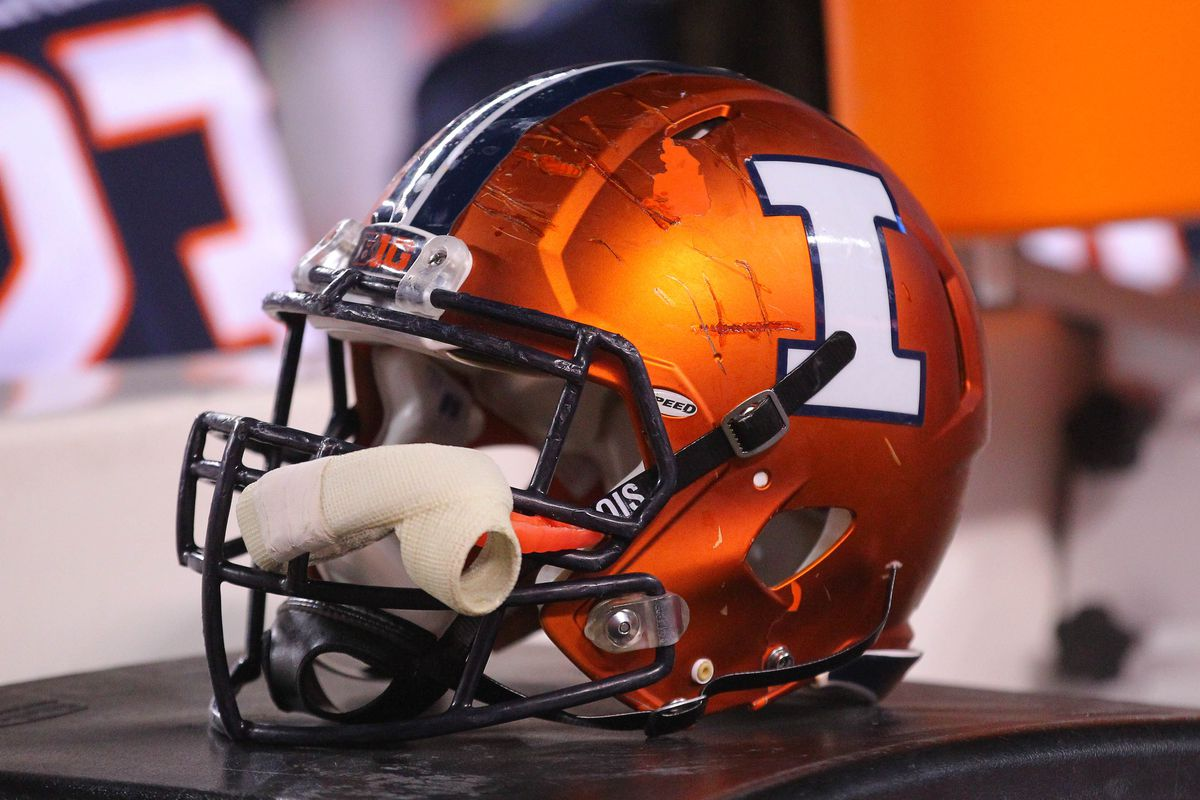 Illini football players arrested