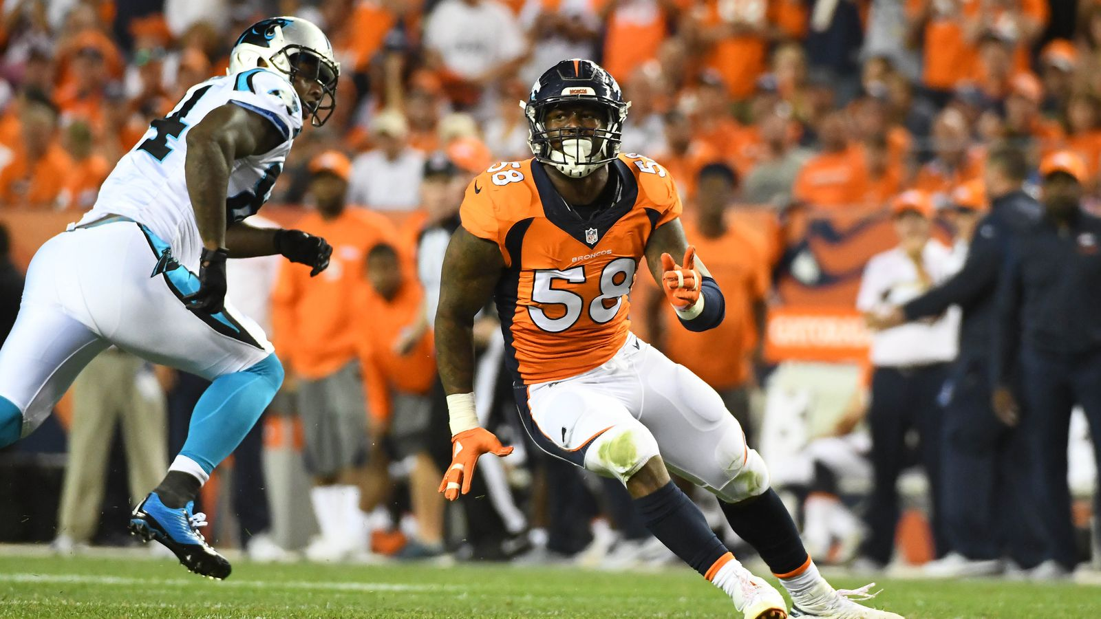 Broncos Vs Buccaneers 2016 Time Tv Schedule And Live