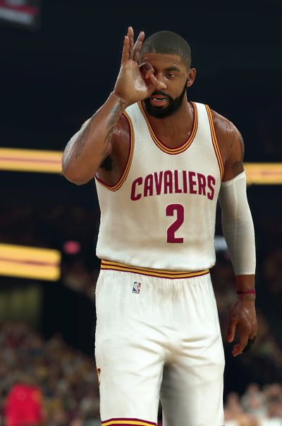 nba 2k17 tall screen 2