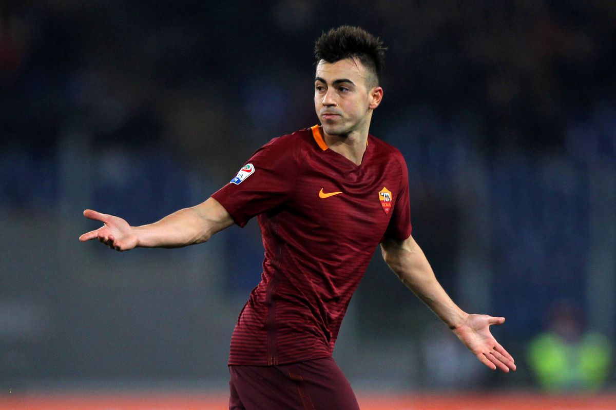 El Shaarawy and Salah strike twice to keep Roma title hopes alive