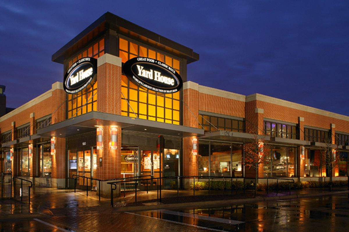 Yard House Debuts at The Battery; The Brass Tap Opens in ...