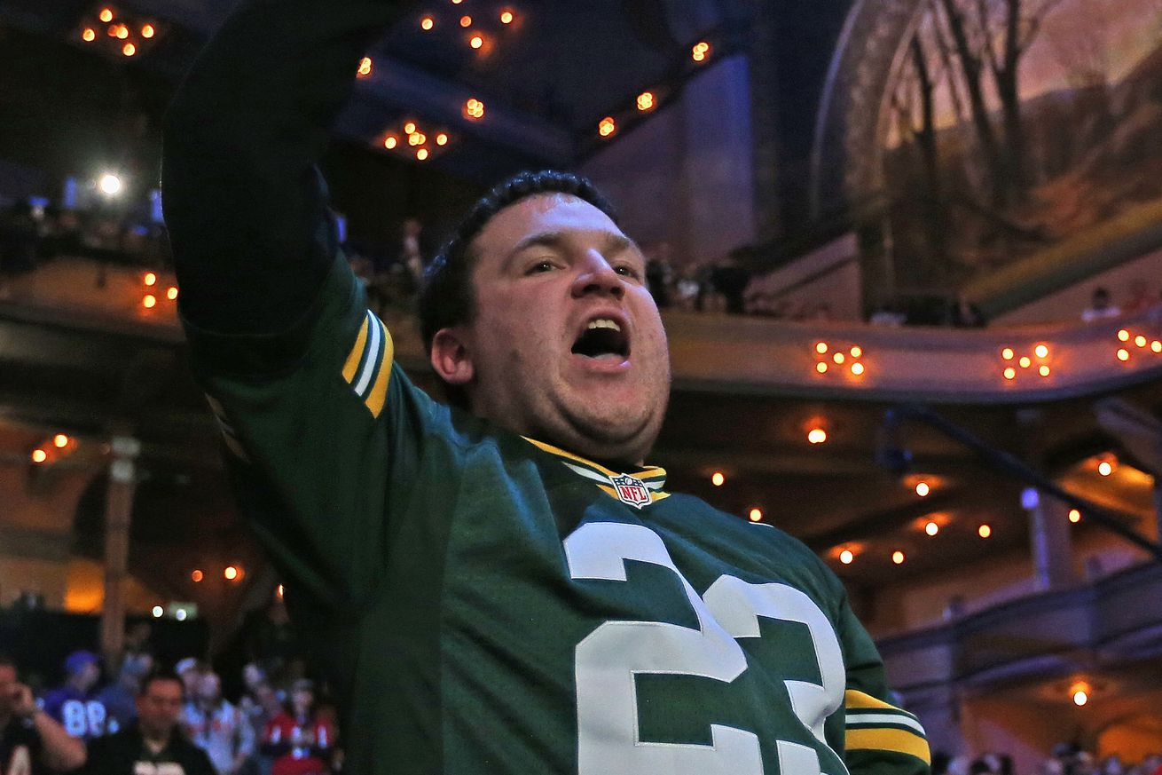 Cheese Curds, 4/27: Creating wish lists for Packers on Draft day