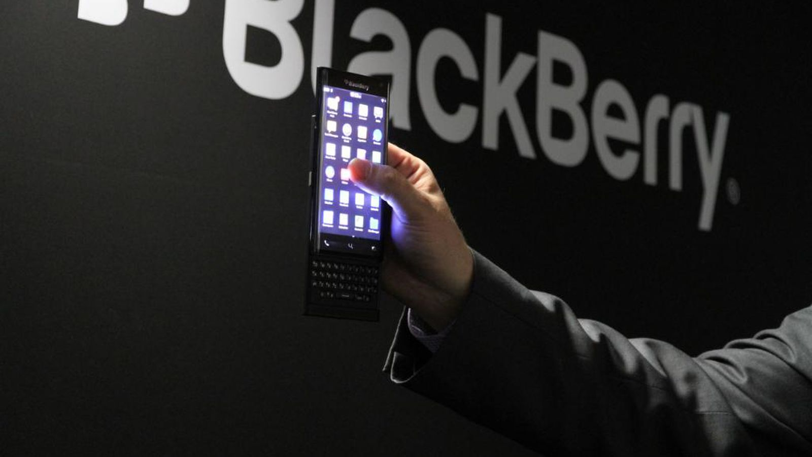 Phone Blackberry On Android Phone blackberry may release an android phone the verge