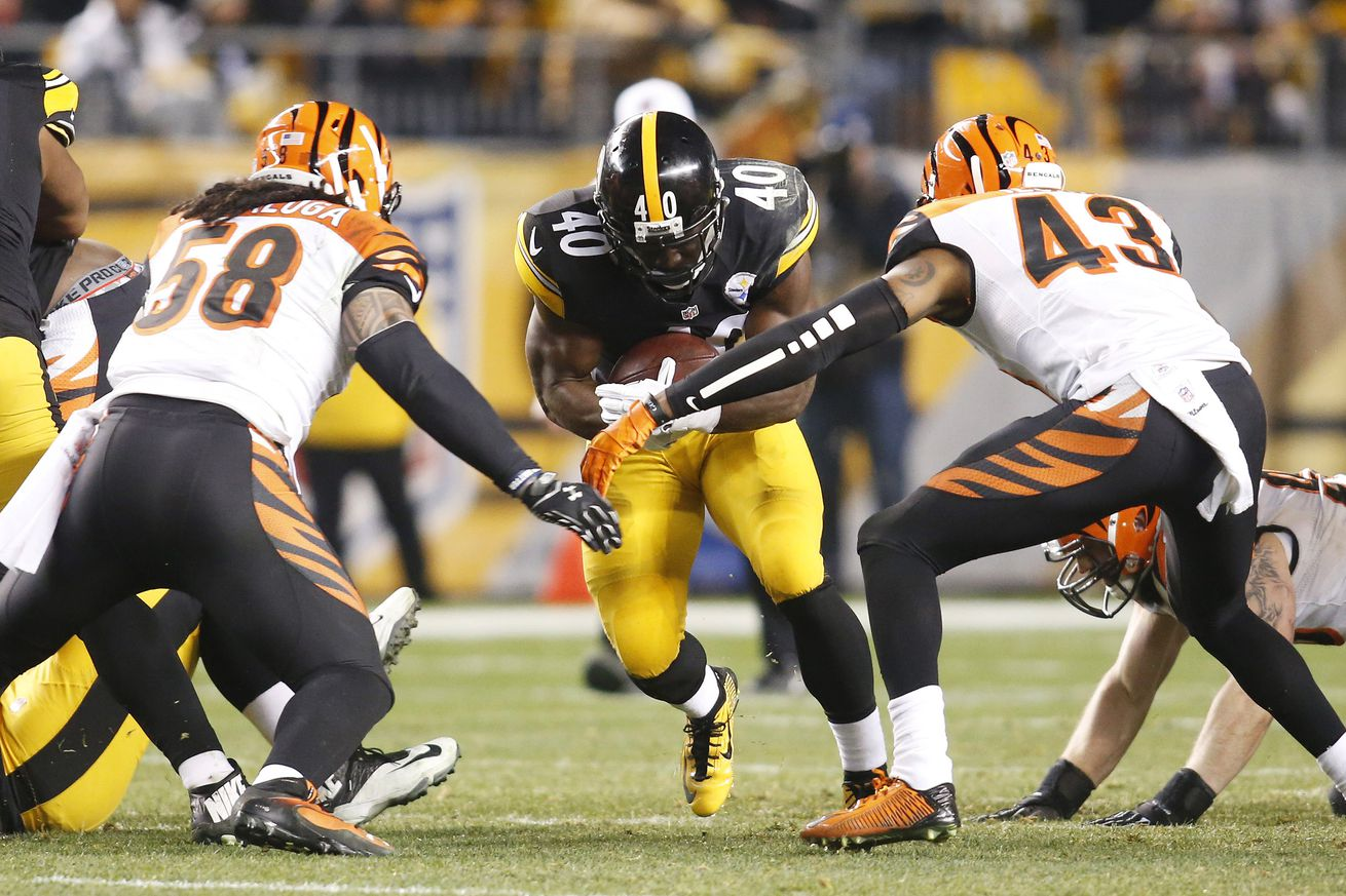 NFL Jerseys Outlet - Maurkice Pouncey: You don't see what Josh Harris does in practice ...