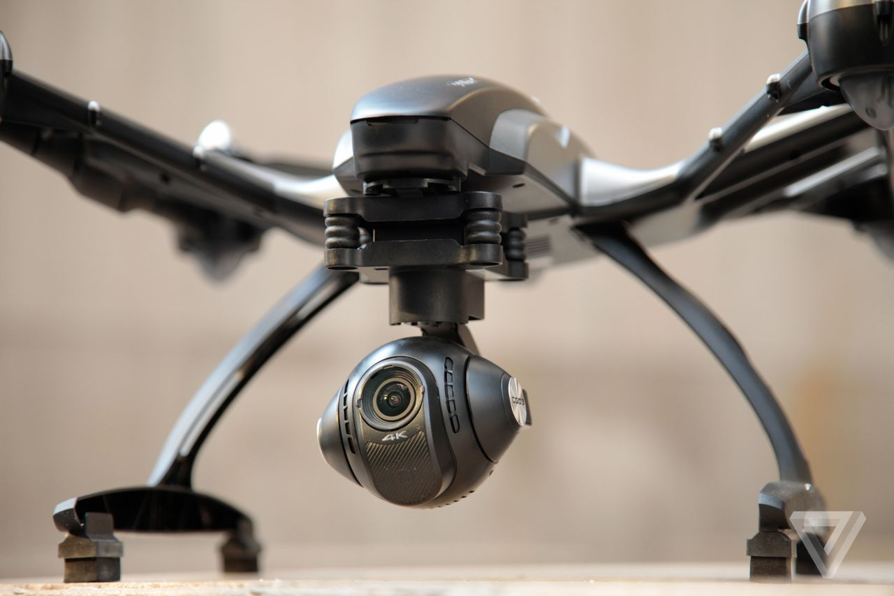 Americans Must Register Their Drone With The FAA Starting December 21
