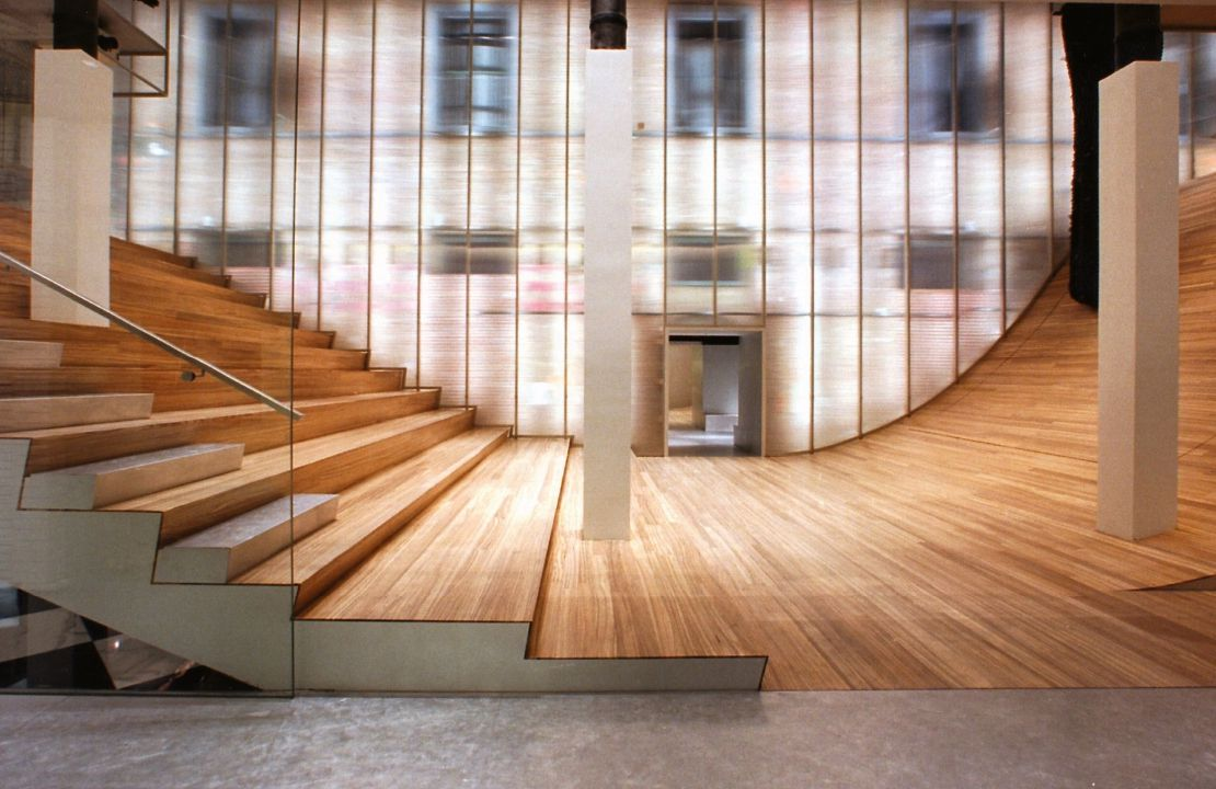 New York S Most Architecturally Impressive Stores Racked Ny