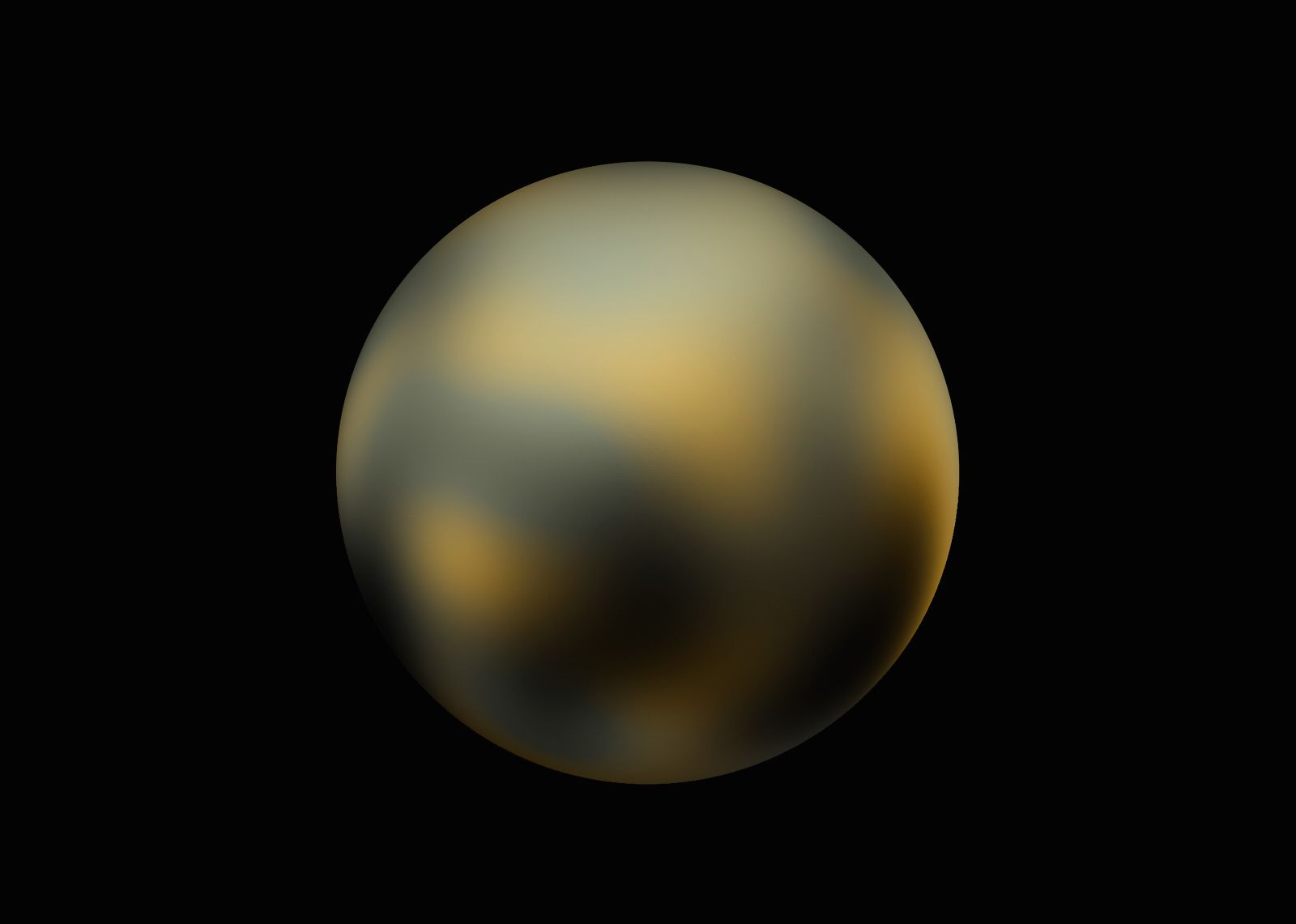Photos of Pluto — The best images from NASA's New Horizons ...
