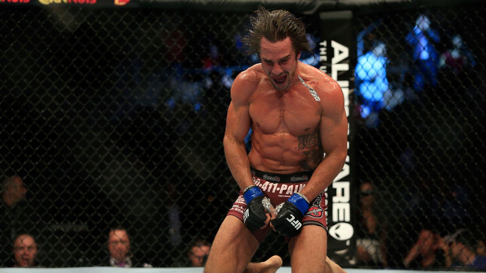 UFC dedicates UFC 204 to Josh Samman