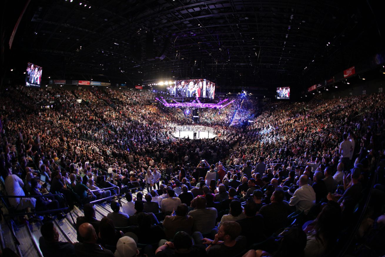 community news, UFC announces 'Summer Kickoff' press conference for May 12 in Dallas