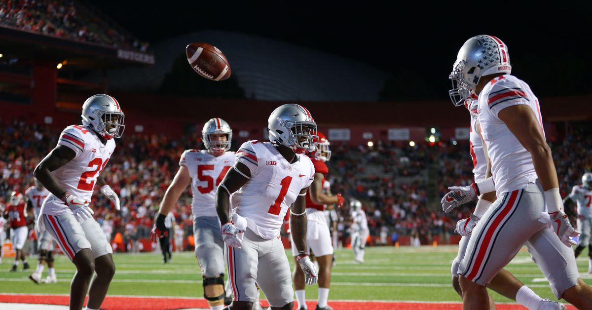 Podcast: Recapping Ohio State's blowout win over Rutgers ...