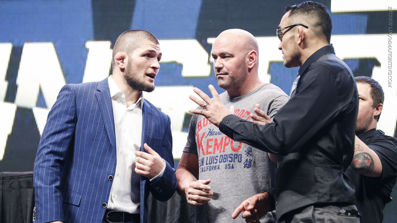 UFC on ESPN 6 preview predictions Breaking down
