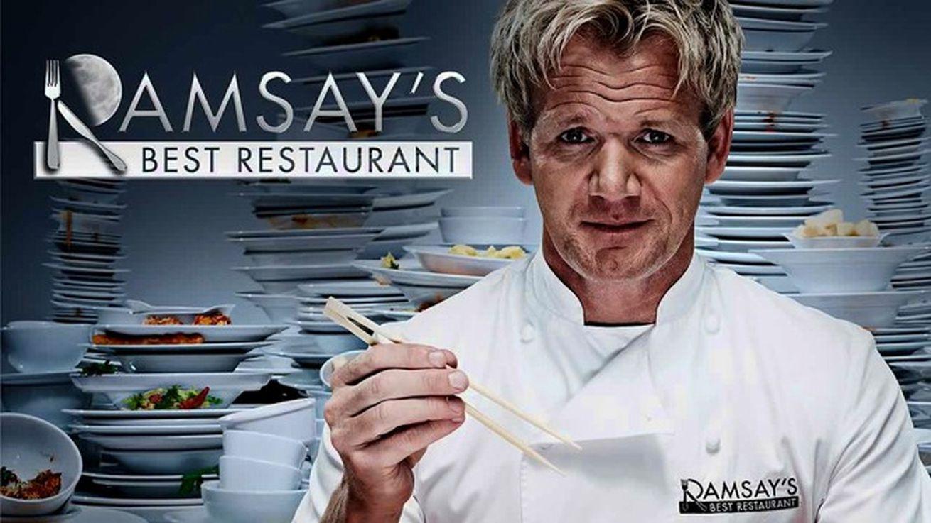 America 39 s best restaurant gordon ramsay teams up with - Gordon ramsay shows ...