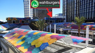 The 21 Hottest Restaurants in Las Vegas; Wahlburgers Has a Home