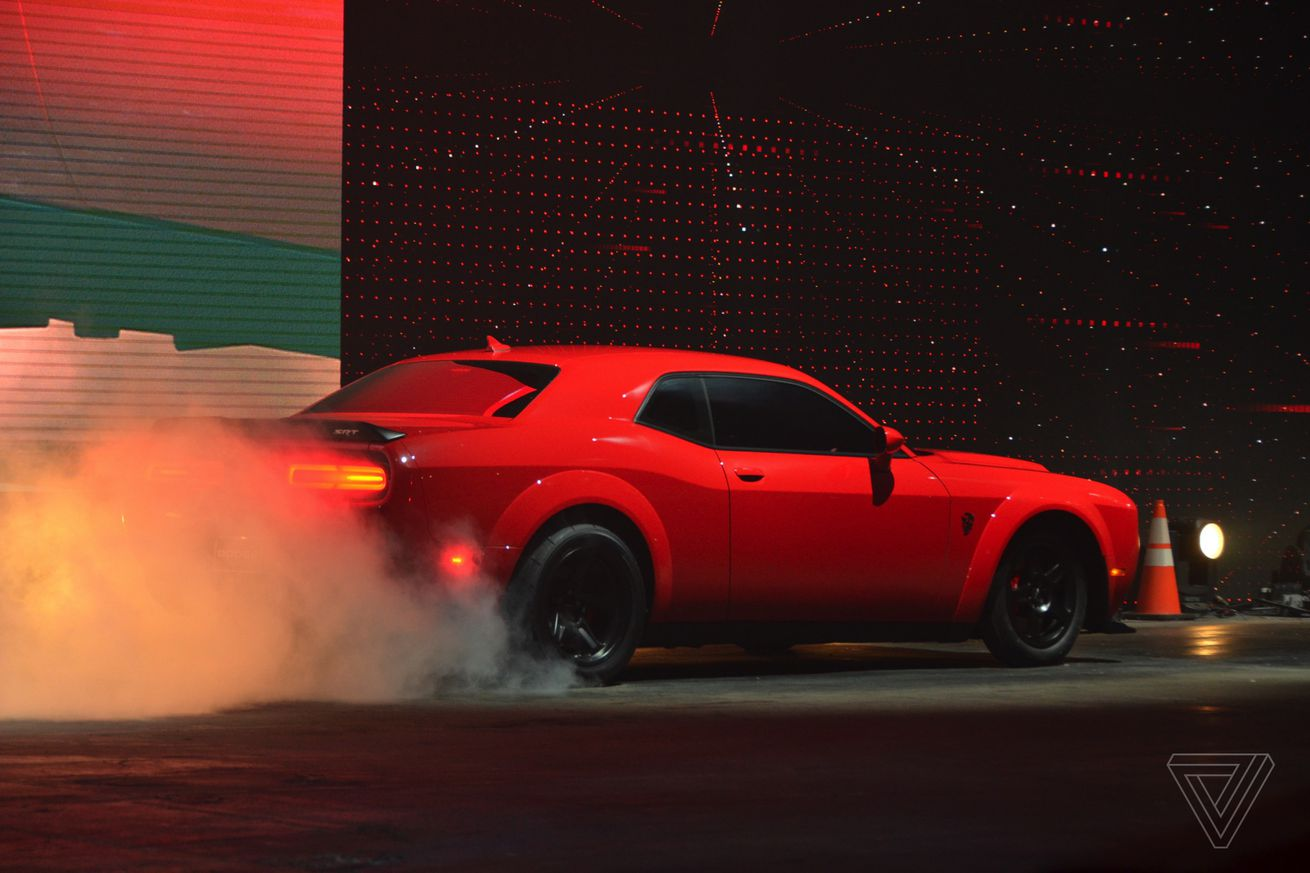 New York Auto Show 2017: the latest news and fastest cars