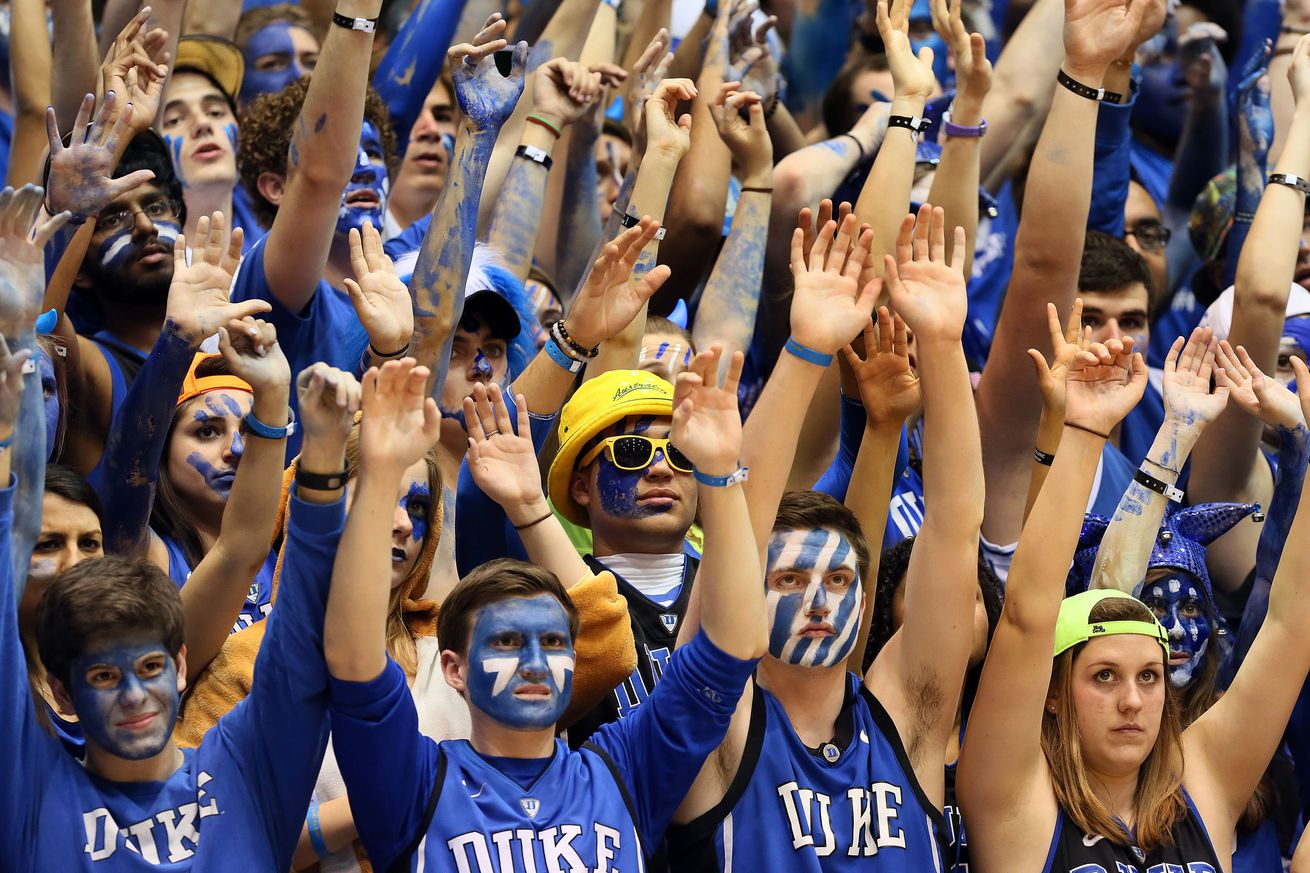 Duke facing hole in hoop schedule with Albany backing out