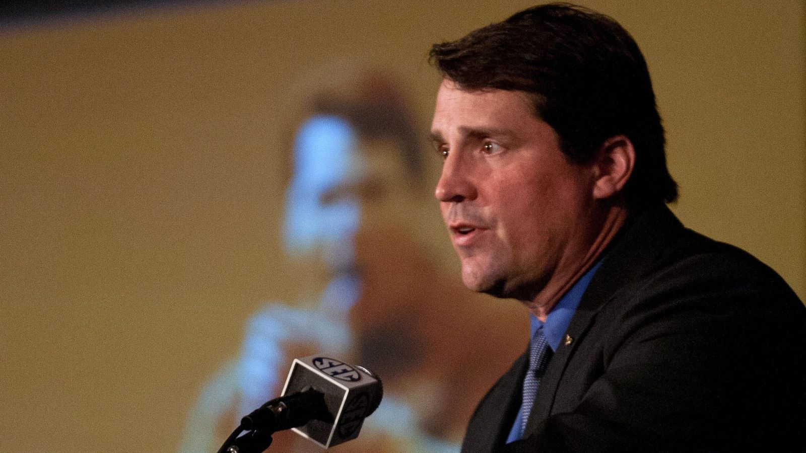 Will Muschamp keeps accidentally recruiting all of Twitter ...