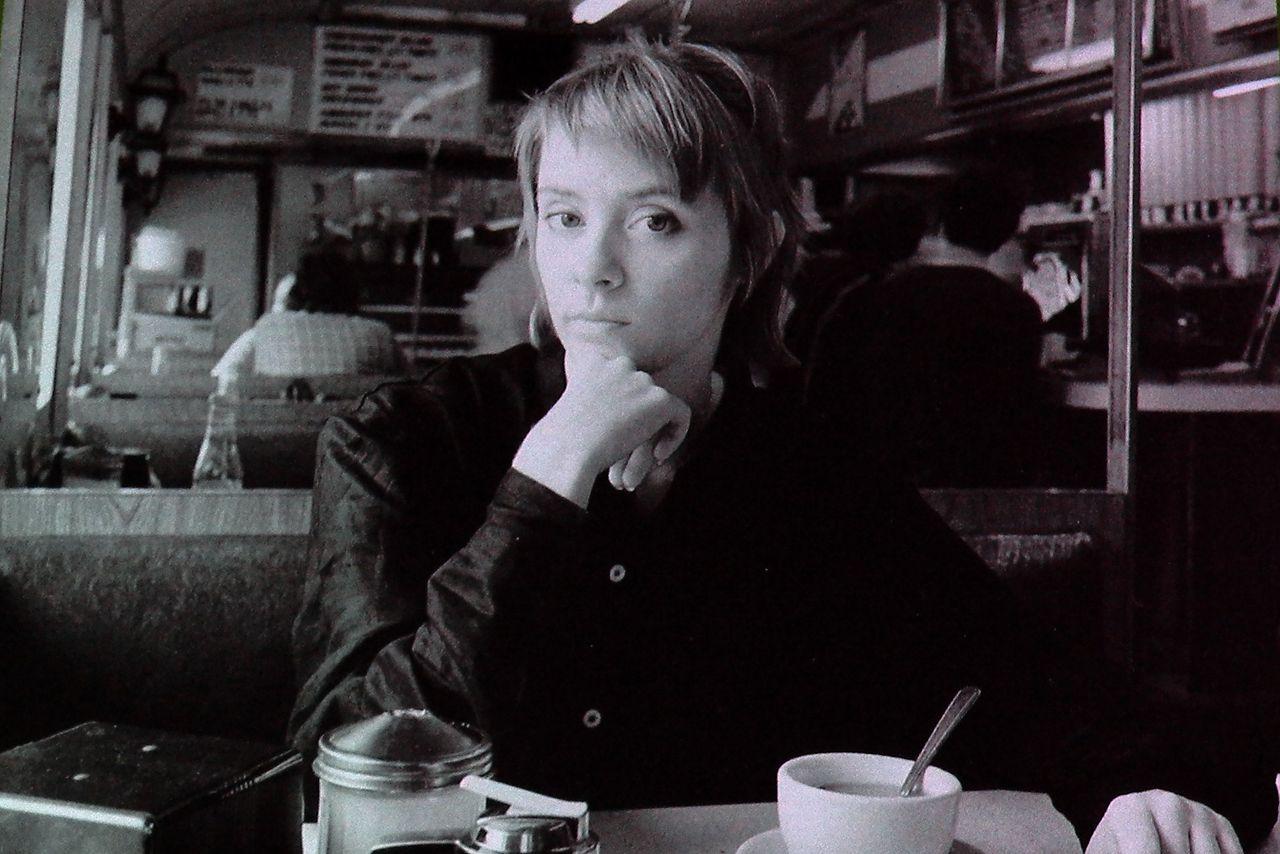 Suzanne Vega Toms Diner
