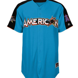 ASG Workout Day Jersey