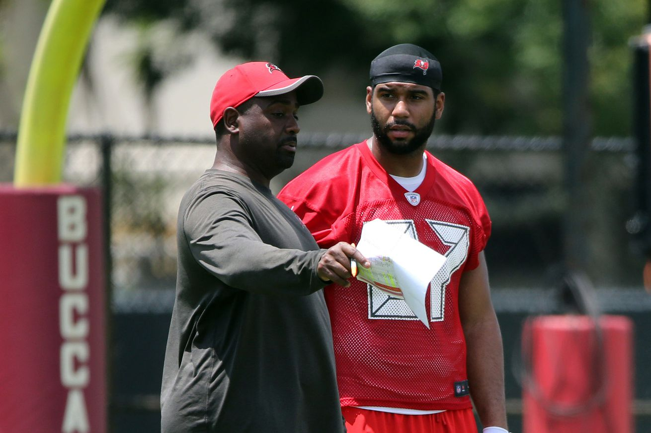 NFL Jerseys Cheap - Austin Seferian-Jenkins ready for a sophomore breakout - Bucs Nation