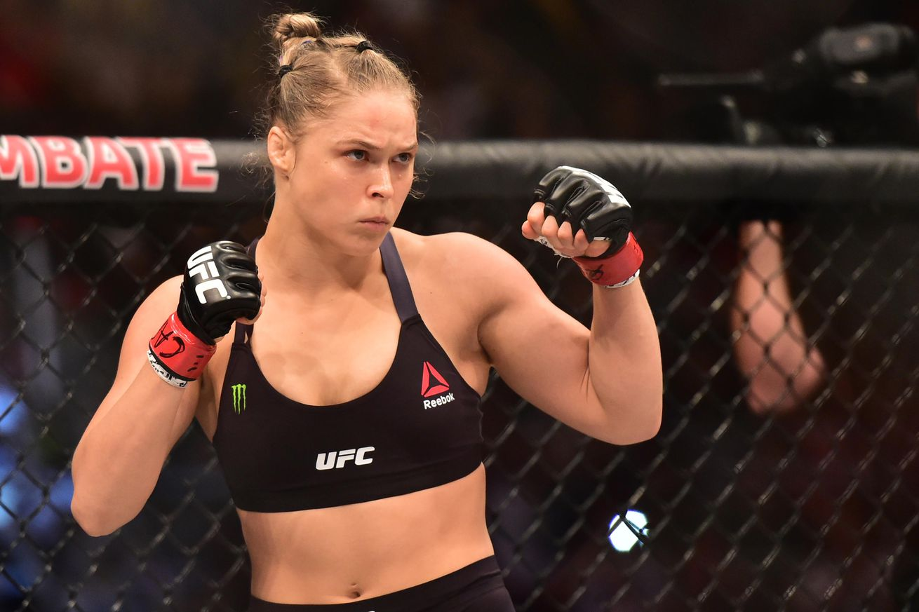 community news, Stephanie McMahon: WWE and Ronda Rousey would be 'a match made in heaven'