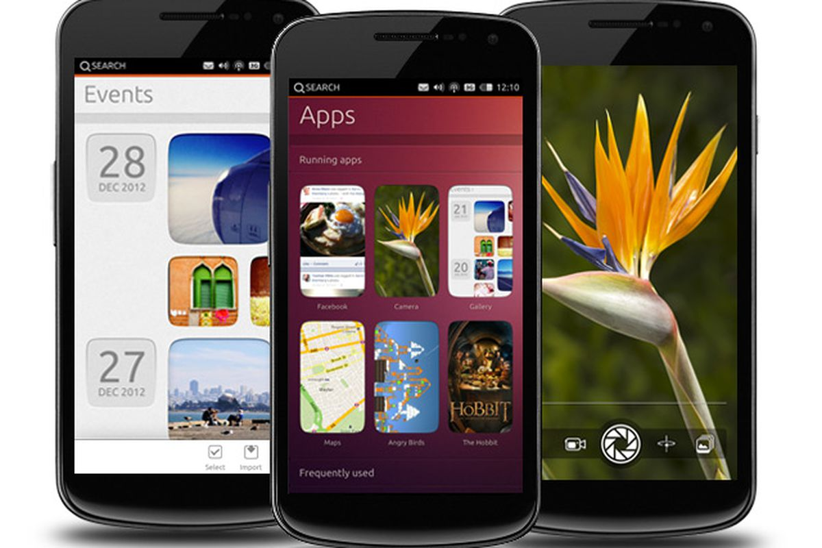 Ubuntu drops convergence and phones in favour of IoT, cloud