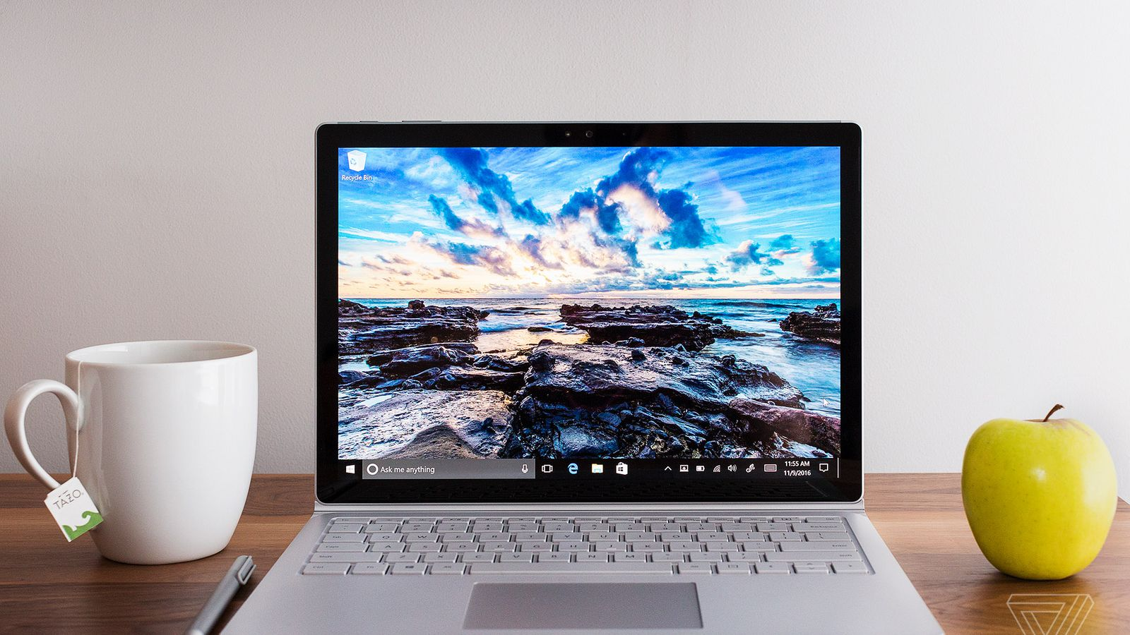 Microsoft's Surface Book 2 Could Be a Regular Laptop and Arrive Next Month