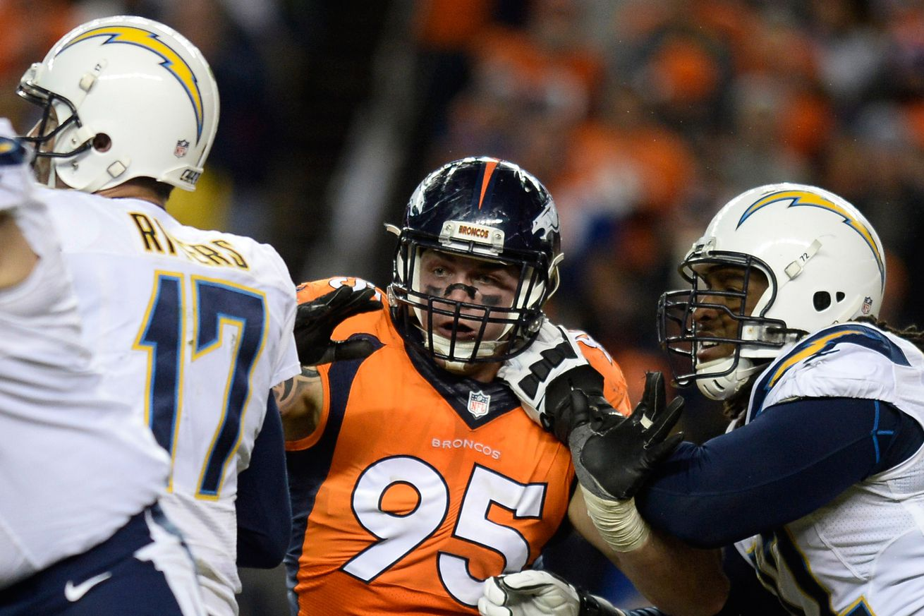 Broncos Chargers odds: Denver three point favorites over San Diego on Thursday Night Football