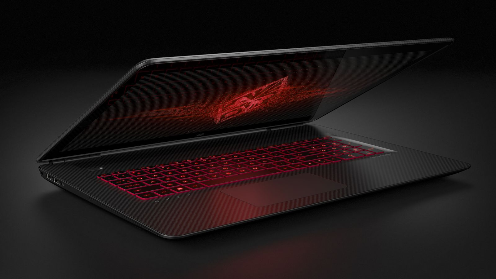 Hp launches new omen line of gaming laptops desktops and for Sign of portent 3