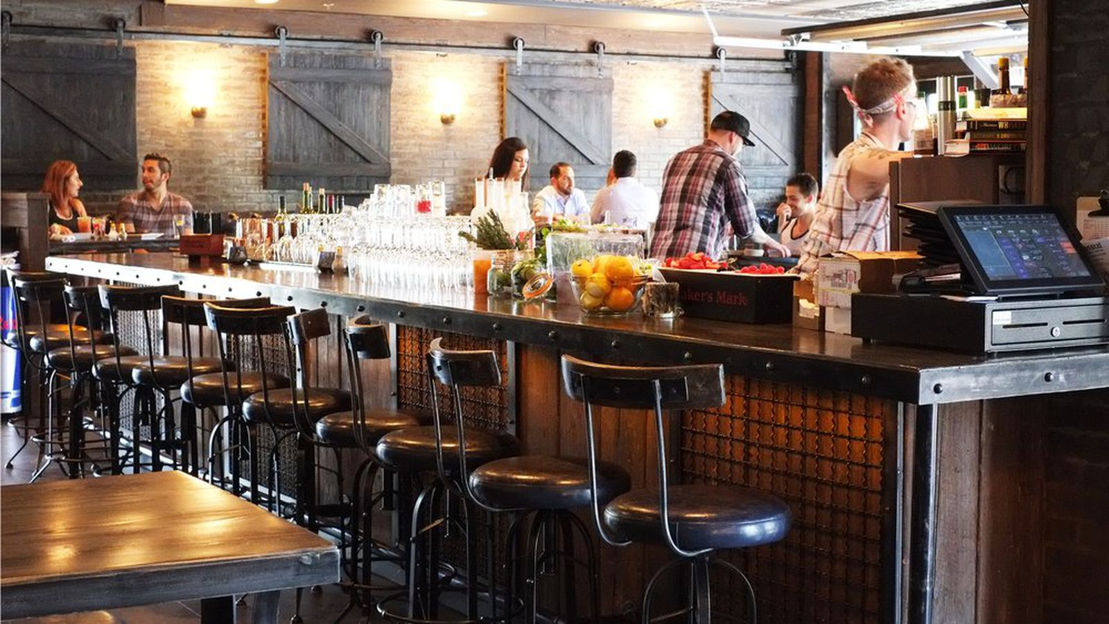 California 39 s bosscat kitchen coming to river oaks eater for Bosscat kitchen