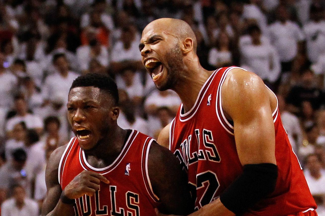 NBA Playoffs 2013: Monday night action in GIFs - SBNation.com