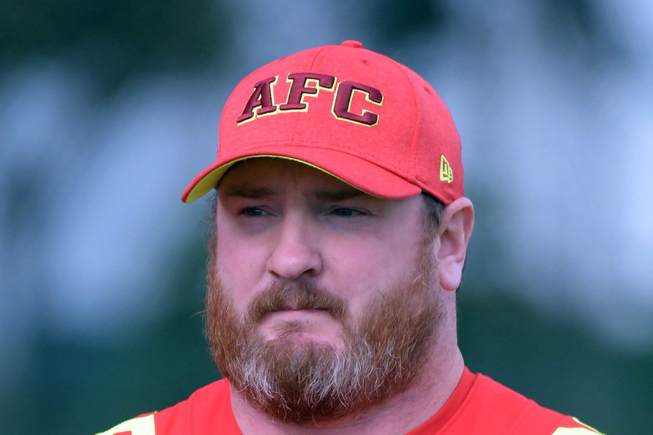 "Salary cap speculation: Kyle Williams ""vulnerable"""