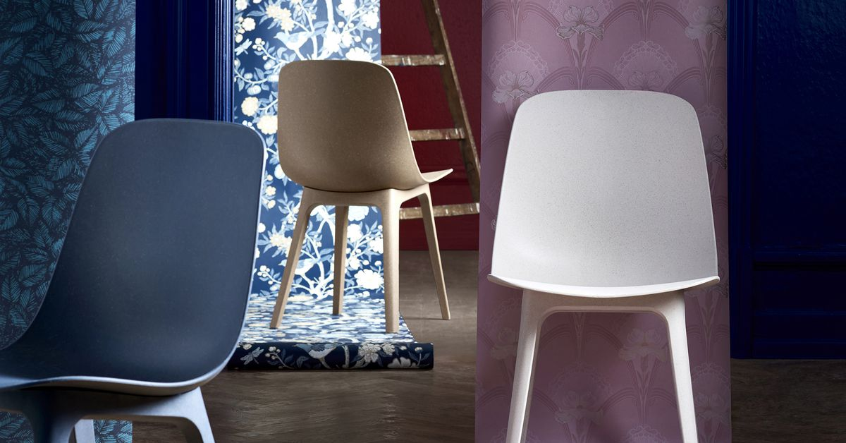 ikea s new catalog is here 10 best things to shop now curbed. Black Bedroom Furniture Sets. Home Design Ideas