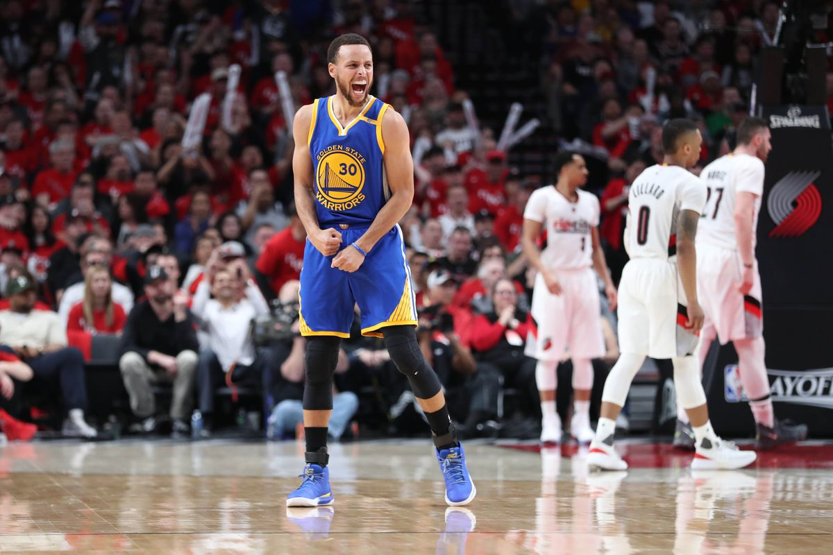 Steve Kerr Expected to Miss Remainder of Blazers-Warriors Series