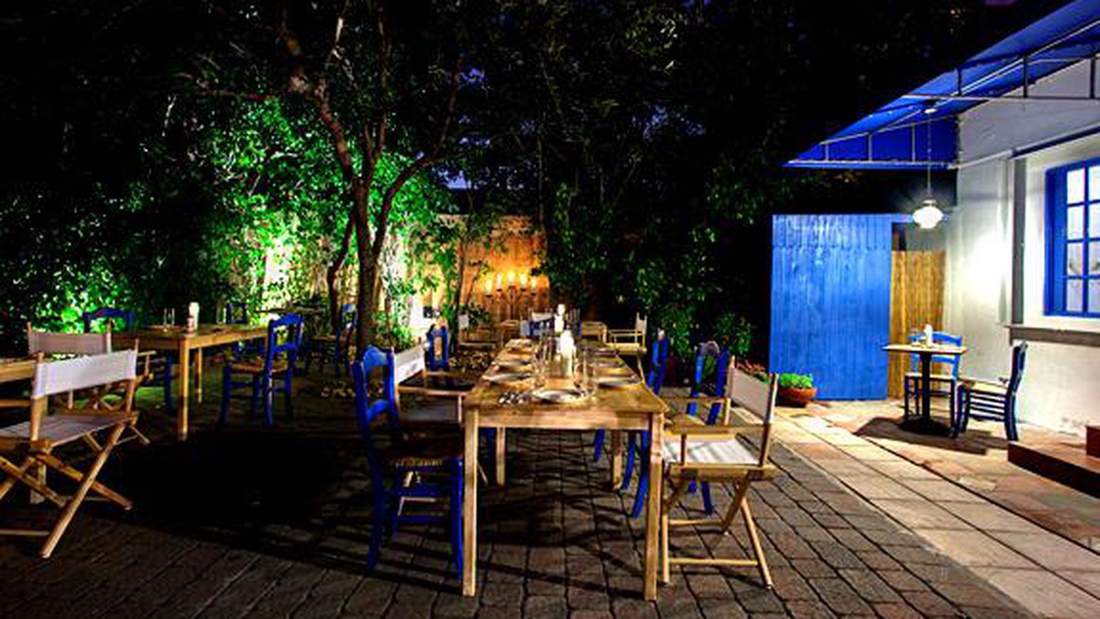 Mandolin Aegean Bistro Brings The Med To Buena Vista Eater Miami