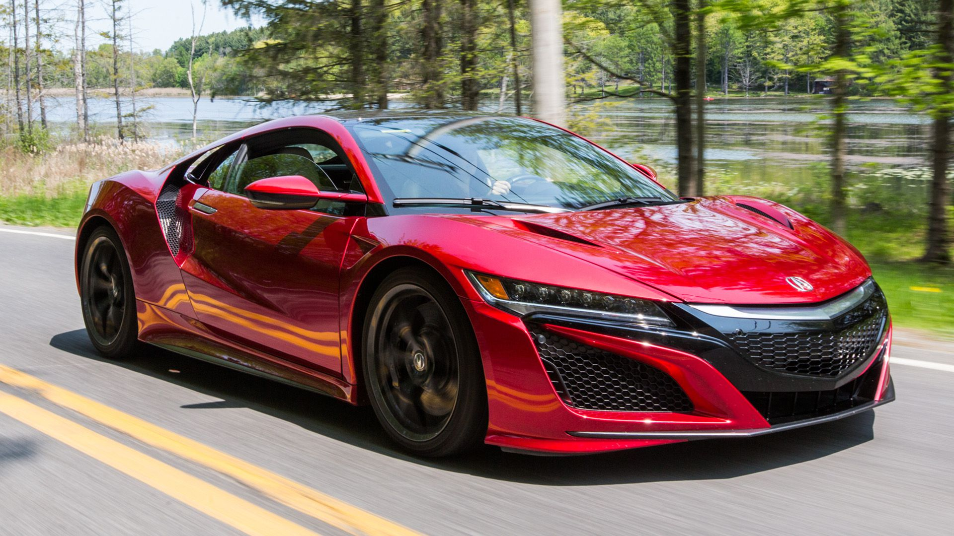 Nsx pricing 2017 acura nsx review a gentler supercar the verge