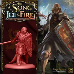 Ser Jaime Lannister the Kingslater